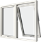 Elit Original Alu kombi 2-luft Vrid-Fast fönster