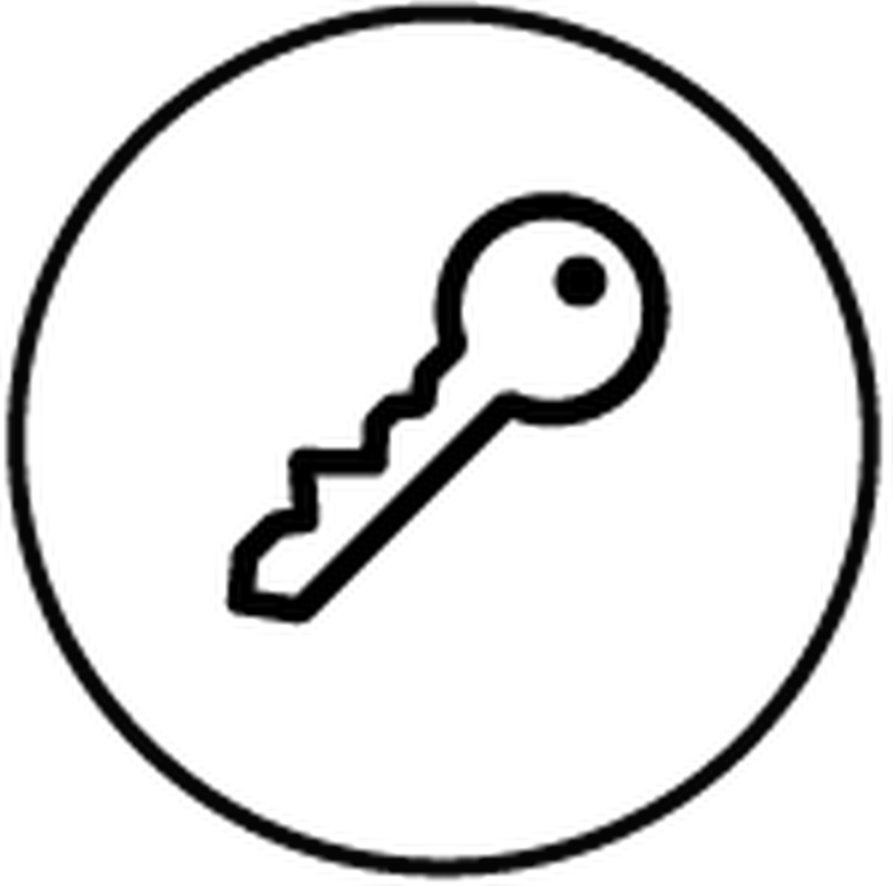 Låssystem