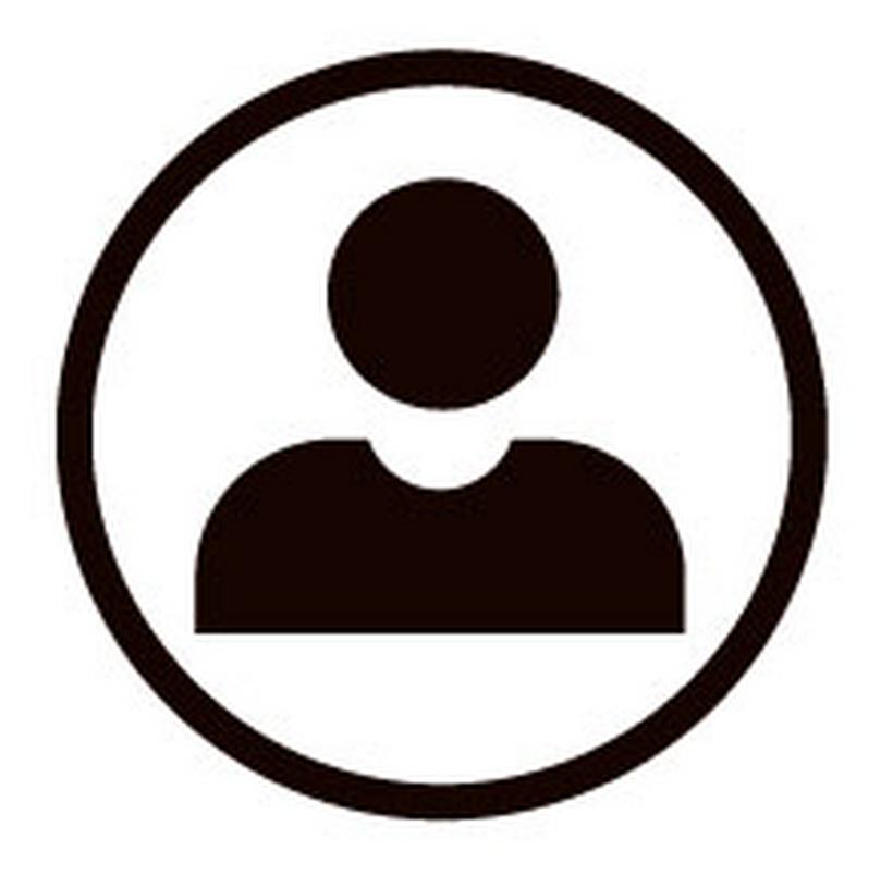 Symbol Personsäkerhet