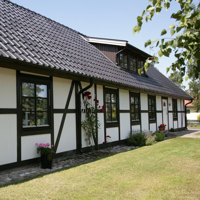 Original Trä - Miljö