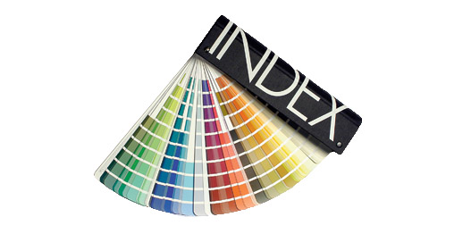 Färg & yta
