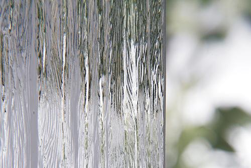 Fönsterglas