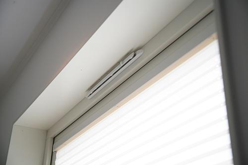 Vädring & ventilation