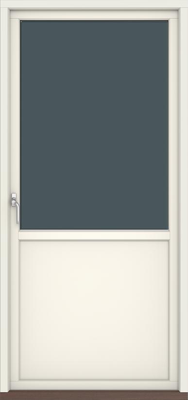 Trä MFD Vittröskle Insida Stängd